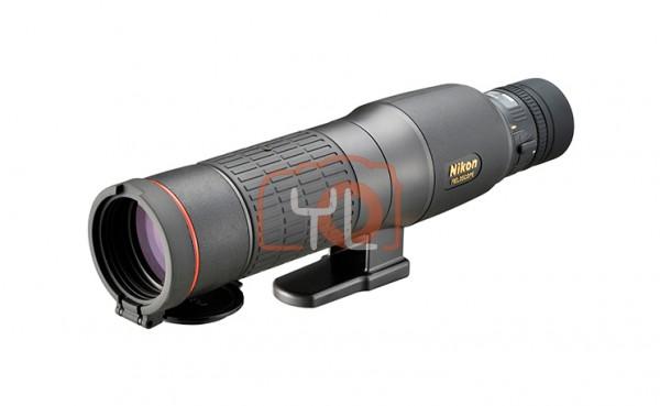 Nikon EDG Fieldscope 65 with Stay-On Case