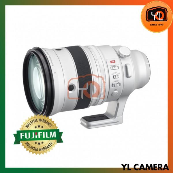 Fujifilm XF 200mm F2 R LM OIS WR 1.4