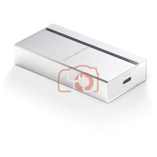 AVerMedia BU110 ExtremeCap UVC HDMI to USB 3.1 Gen 1 Converter