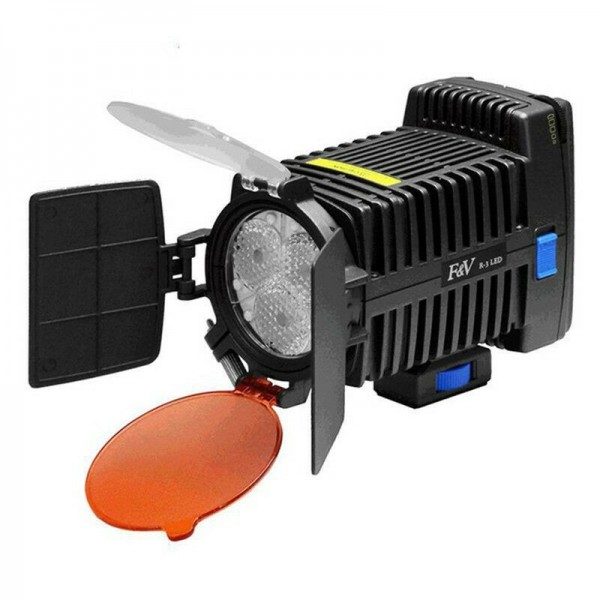 (Special Price) F&V R4 Video LED Light