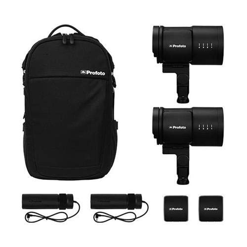 (FlashSALE) Profoto B10 AirTTL Duo Kit