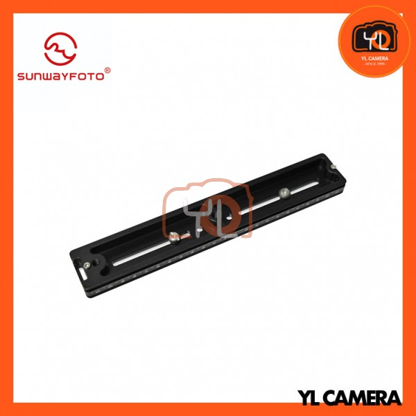 Sunwayfoto DPG-2416 Multi-Purpose Rail