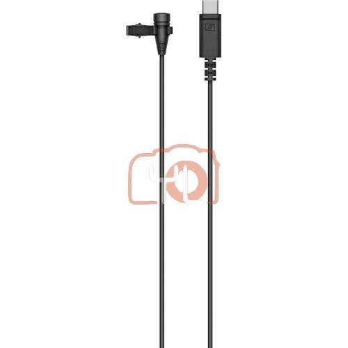 Sennheiser XS Lav USB-C Lapel Mic (Computers & Mobile Devices with USB-C Ports)