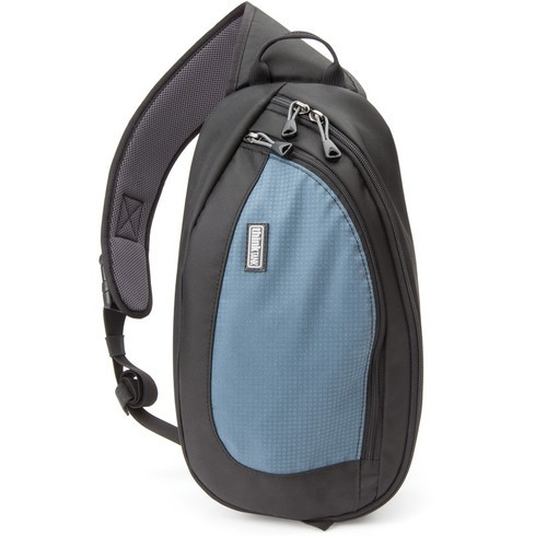 Think Tank Photo TurnStyle 10 V1 Sling Camera Bag (Blue Slate)