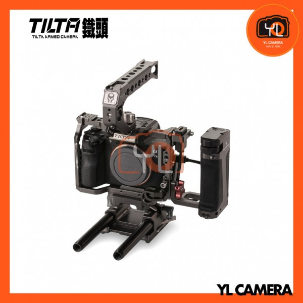 Tilta Sony a7/a9 Series Kit C (Tilta Gray)