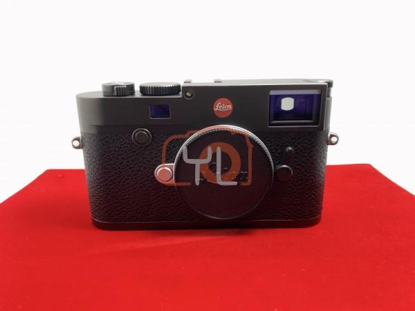 [USED-PJ33] Leica M10 Body (Black) 20000, 90% Like New Condition (S/N:5152703)