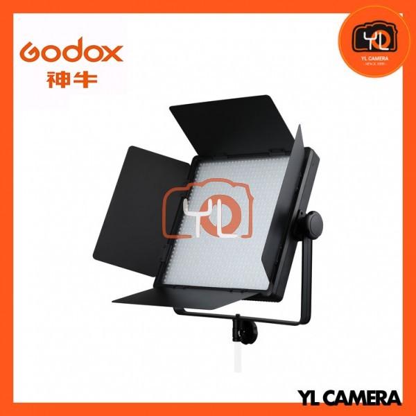 Godox LED1000D II Daylight DMX LED Video Light