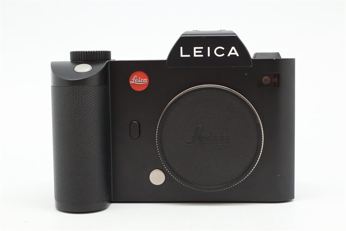 [USED-PUDU] LEICA SL CAMERA BODY 88%LIKE NEW CONDITION SN:4995976