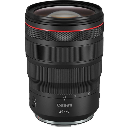 (Pre-Order) Canon RF 24-70mm F2.8 L IS USM