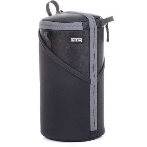 Think Tank Photo Lens Case Duo 40 (Black)