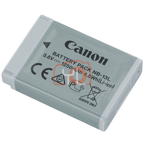 Canon NB-13L Lithium-Ion Battery