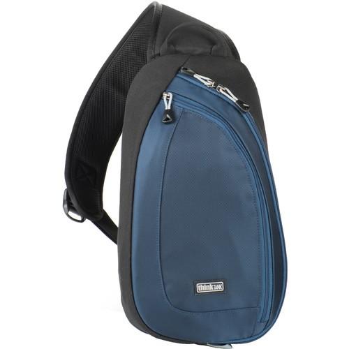 Think Tank Photo TurnStyle 10 V2.0 Sling Camera Bag (Blue Indigo)
