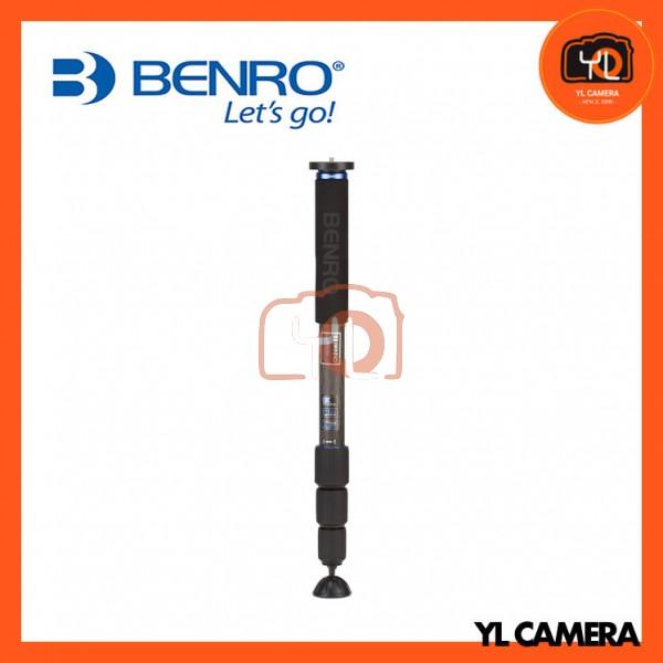 Benro MMA38C MACH3 Series 3 Carbon Fiber Monopod
