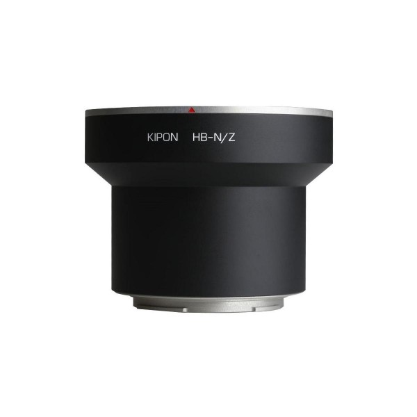 Kipon Hasselblad Mount Lens to Nikon Z Mount Camera Adapter