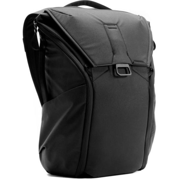 (Promotion) Peak Design Everyday Backpack 20L - Black