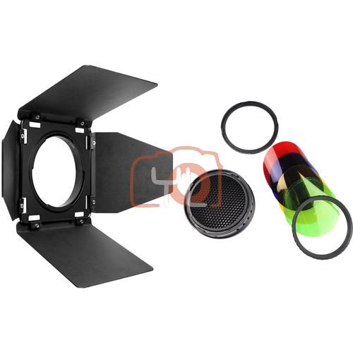 Godox BD-08 Barndoor Kit for AD400Pro Outdoor Flash