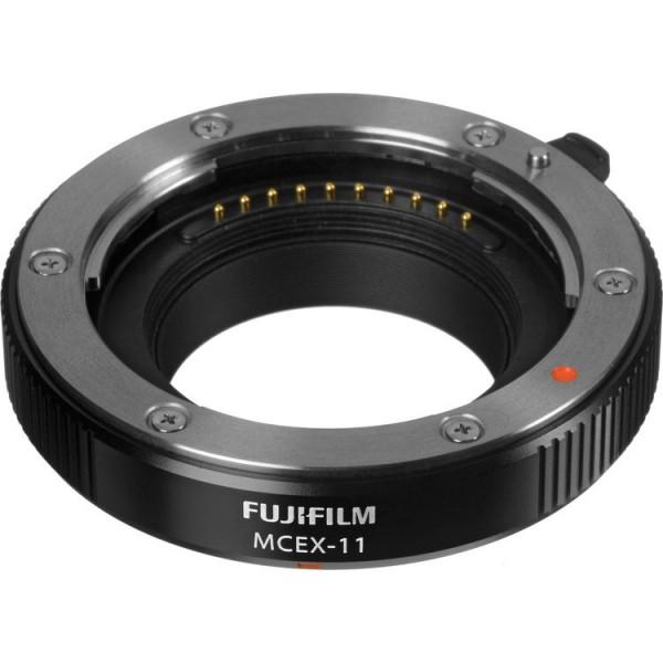 Fujifilm MCEX-11 Extension Tube for FUJIFILM X-Mount