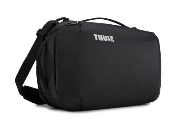 (SALE) Thule Subterra Carry-On 40L-Dark Shadow
