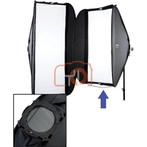 Lastolite Ezybox II Switch L 89x44cm / W 89x89cm