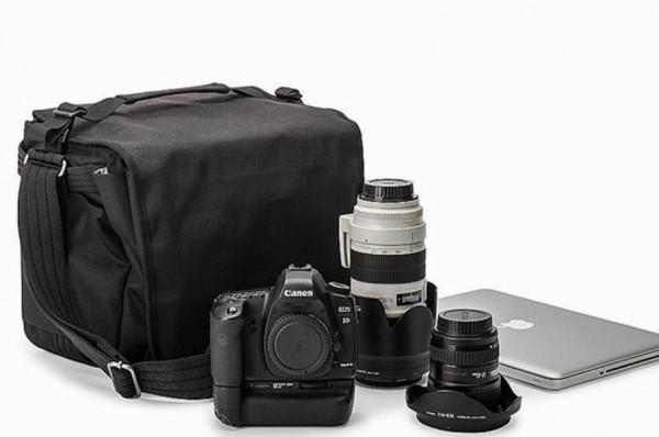 (SPECIAL DEAL) Think Tank Photo Retrospective 40 Shoulder Bag (Black)