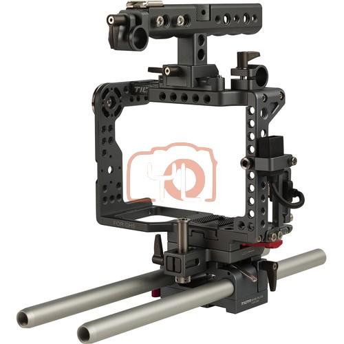 Tilta ES-T37 GH5 Handheld Camera Cage Rig