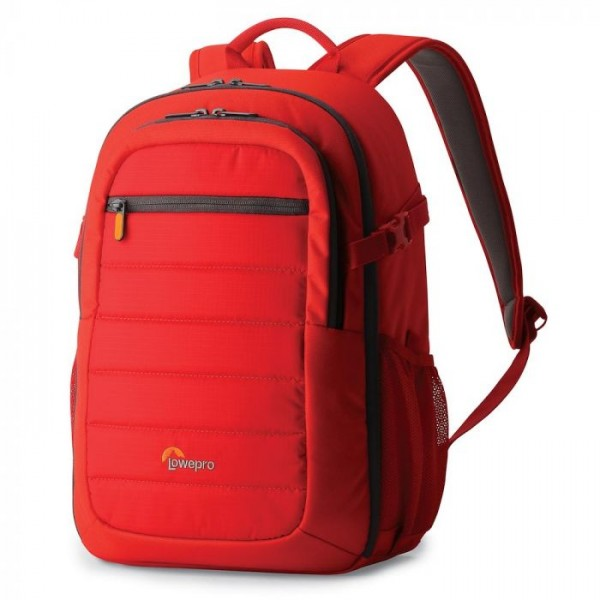 Lowepro Tahoe BP150 Backpack (Mineral Red)
