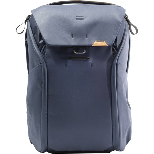 (PREORDER) Peak Design Everyday Backpack 30L Midnight V2