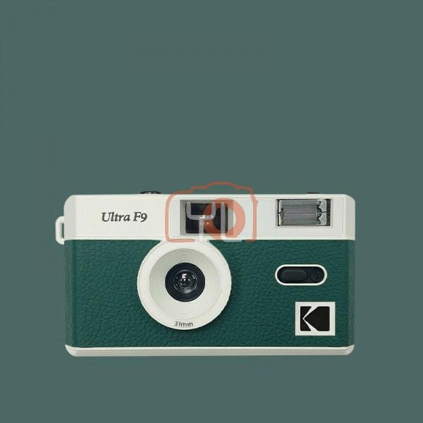 Kodak Ultra F9 Film Camera ( Dark Night Green )
