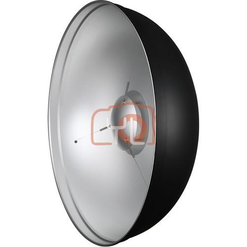 Godox Pro Beauty Dish BDR-S55 (Silver, 21.3
