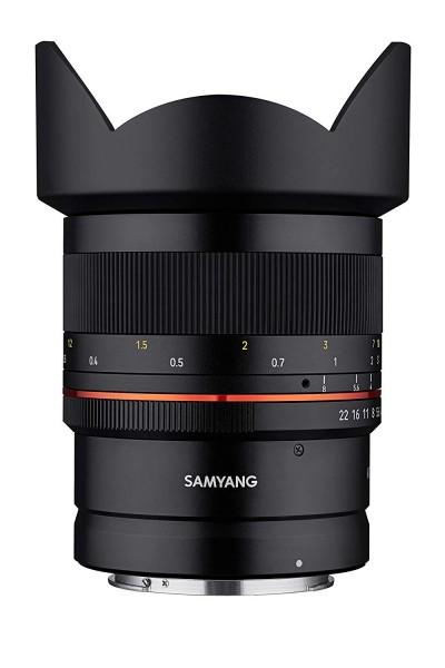 Samyang 14mm F2.8 Lens for Canon RF