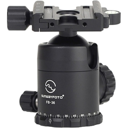 Sunwayfoto FB-36 Ball Head