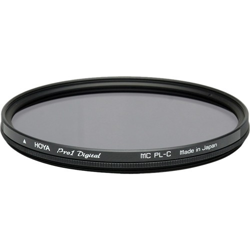 Hoya 67mm Circular Polarizing Pro 1Digital Multi-Coated Glass Filter