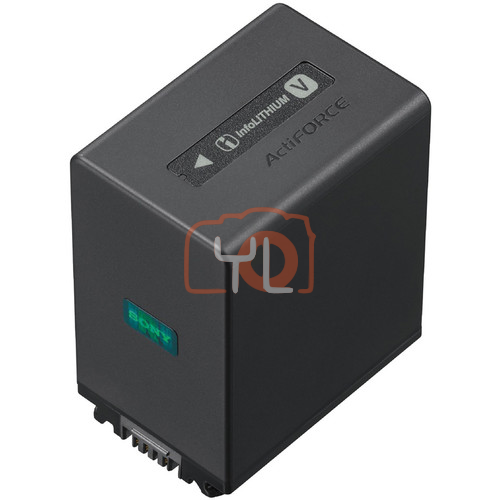 Sony NP-FV100A V-Series Rechargeable Battery Pack (3410mAh, 6.8-8.4V)
