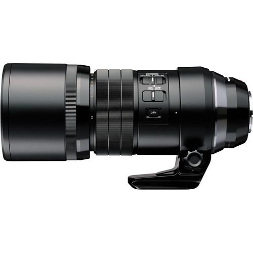 Olympus 300mm F4 IS PRO M.Zuiko