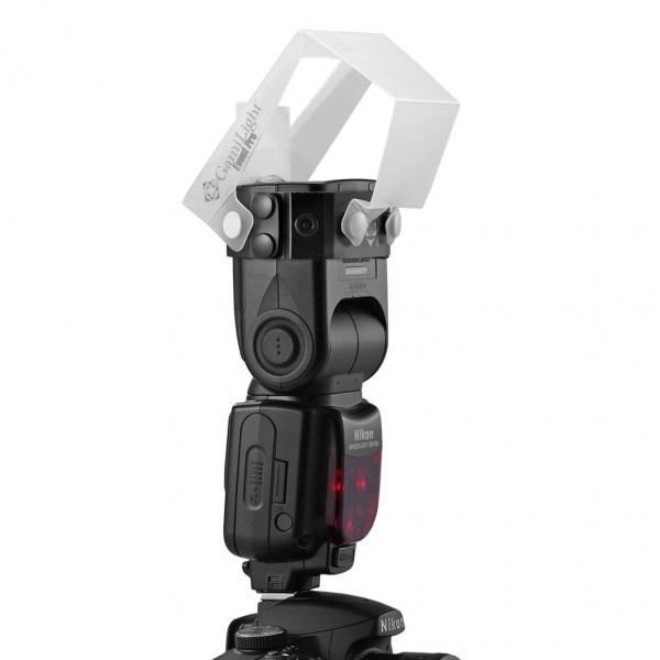 Gamilight Event Pro Diffuser with L Mount