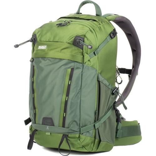 MindShift Gear BackLight 26L Backpack (Woodland Green)