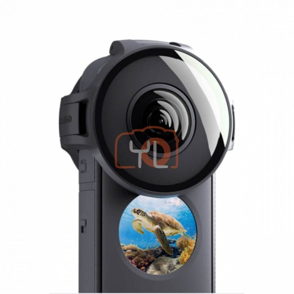 Insta360 Premium Lens Guards for ONE X2