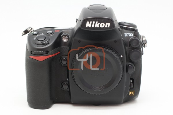 [USED-PUDU] Nikon D700 Body 90%LIKE NEW CONDITION SN:2286902