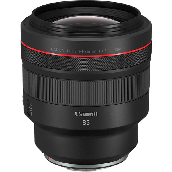 (CNY Offer) Canon RF 85mm F1.2 L USM