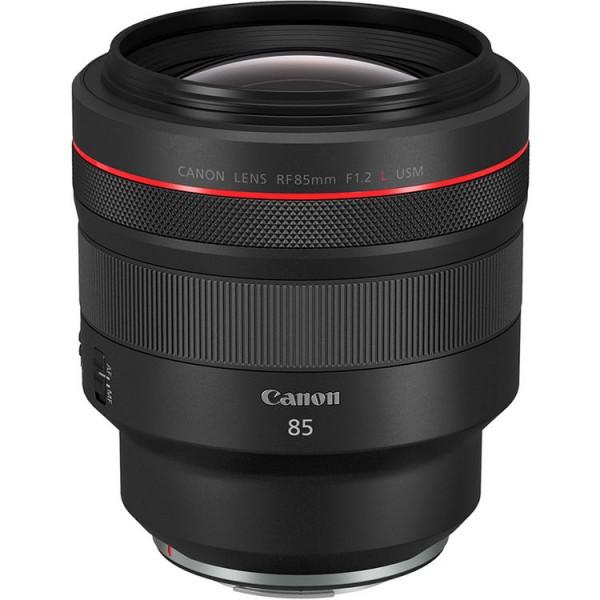 (Great Deals) Canon RF 85mm F1.2 L USM