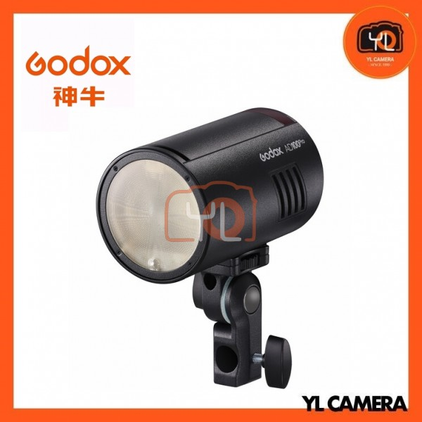 Godox AD100pro Pocket Flash