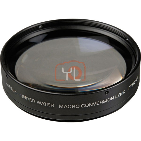 Olympus PTMC-01 2X Macro Conversion Lens for the Olympus PT-054