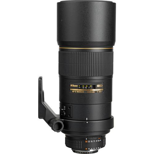Nikon 300mm F4 AF-S