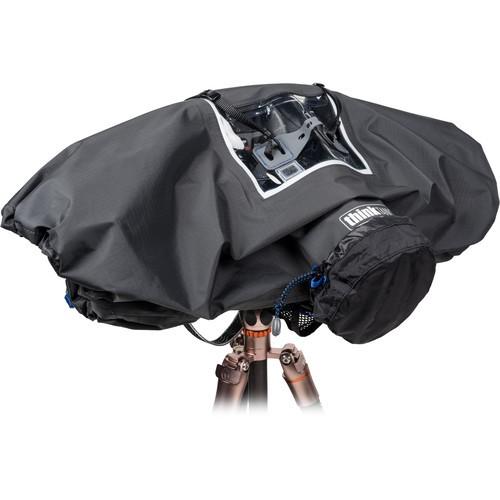 Think Tank Photo Hydrophobia D 24-70 V3.0 Rain Cover