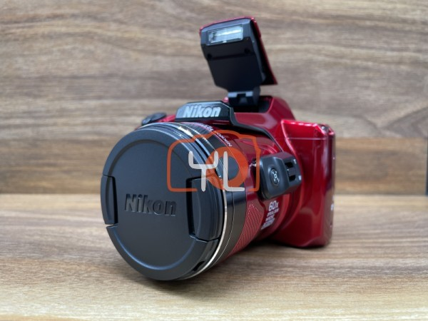 [USED @ YL LOW YAT]-Nikon COOLPIX B600 Digital Camera,98% Condition Like New.S/N:71000257