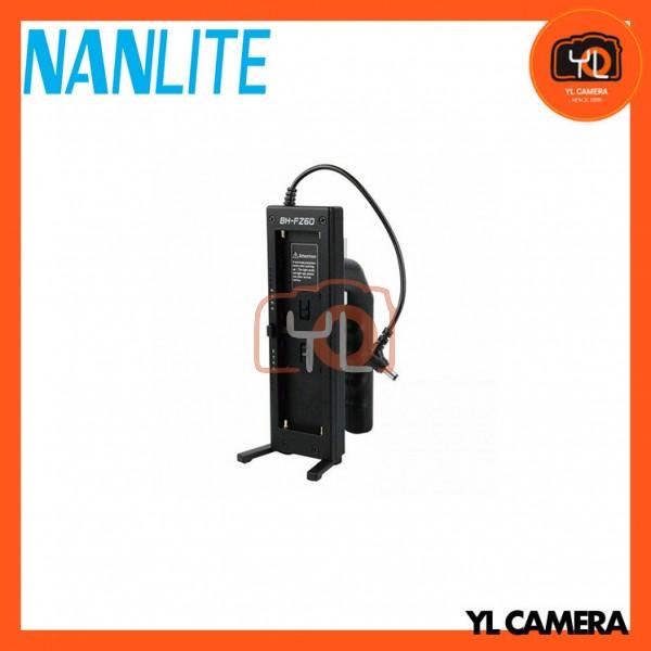 Nanlite BH-FZ60 Forza 60 Battery Grip (NP-F750)