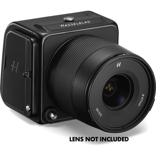 (Pre-Order) Hasselblad 907X Medium Format Mirrorless Camera [Special Edition]