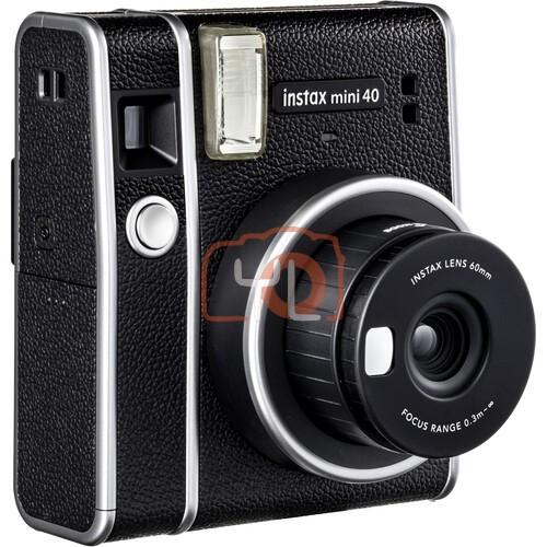 Fujifilm INSTAX Mini 40 (Retro Kit)