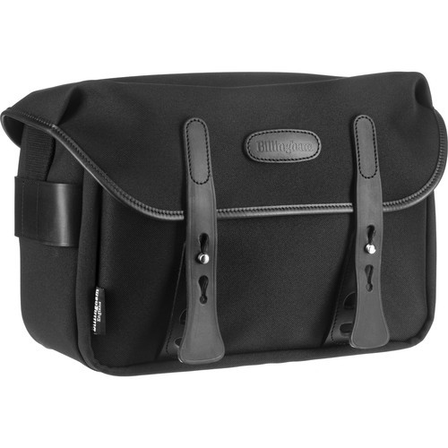 (Promotion) Billingham F/Stop 1.4 Camera Bag (Black FiberNyte Black)