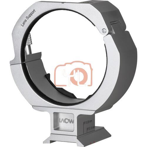 Venus Optics Shift Lens Support for Laowa 15mm F4.5 Lens VELS1545